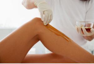 Estética e depilação